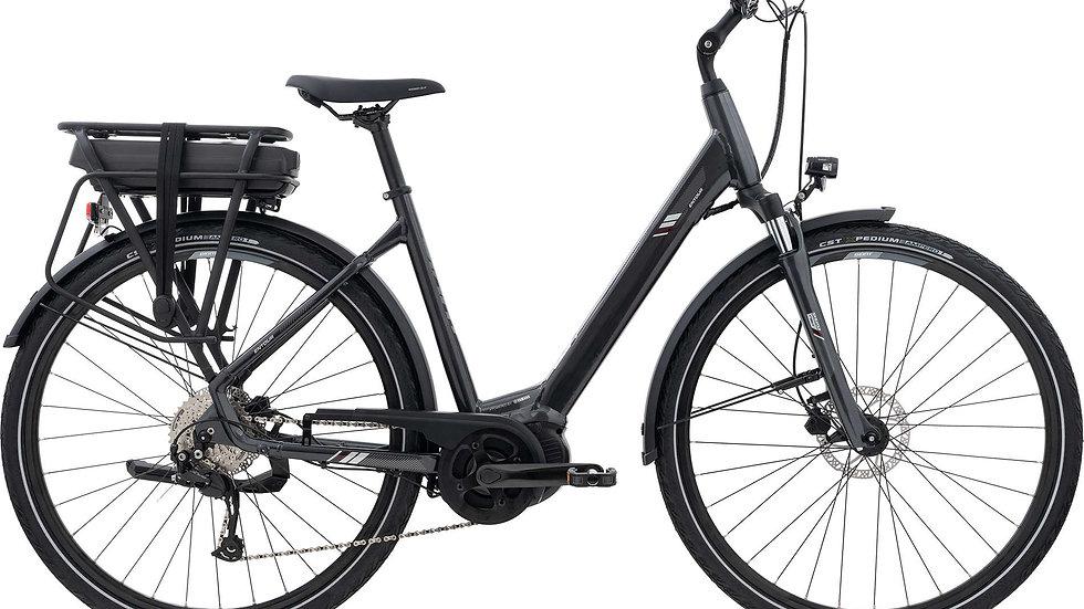 2021 Giant Entour E+ 2 Low Step-through Electric Bike