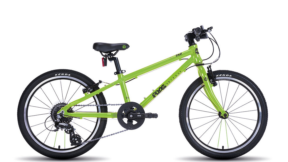 2021 Frog 52 Child's Bike