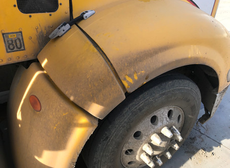 Metal Polishing - Bring new life to older vehicles.