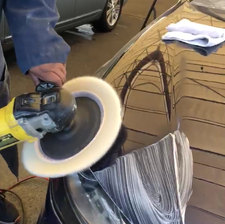 Polishing Paint