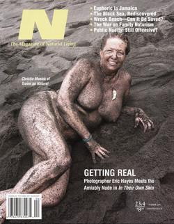 2004-04 Hayes-In Their Own Skin-N Magazine