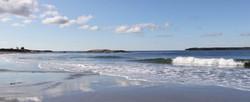 Beach Meadows Beach, NS