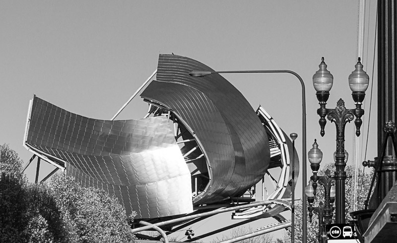 Gehry Contrast SFP