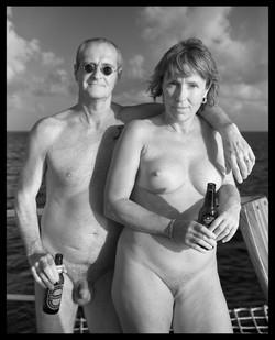 2004-04 Hayes-In Their Own Skin-John & Joan