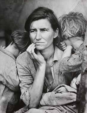 Migrant mother by Dorothea Lange.jpg