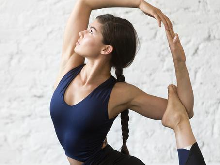 What is Vinyasa Yoga?