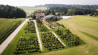 Gartenpark Forch