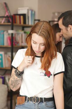 Gwen/Maison Rose Bordeaux
