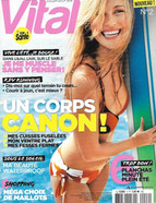 Magazine Vital