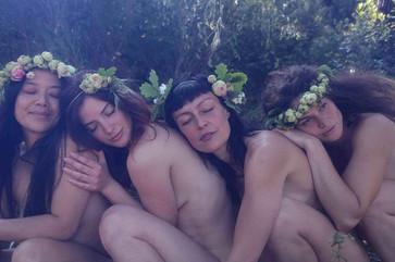 #fullmoon #sorority #witch #goddess #cel
