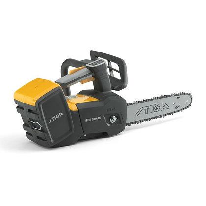 Stiga SPR 500 AE - Top Handle Chainsaw (Bare)