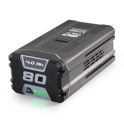 Atco 80V Battery 4Ah