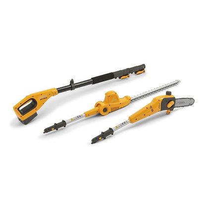 Stiga SMT 100 AE - Multi-Tool
