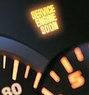 Service light