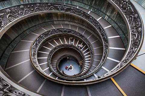 spiral-staircase-architecture-vatican-mu