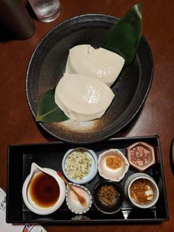 Tasty Tofu