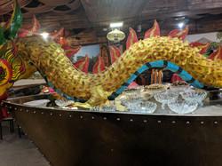 Buddhist Buffet
