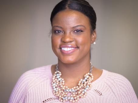 Changemaker Series: Ebony Bell