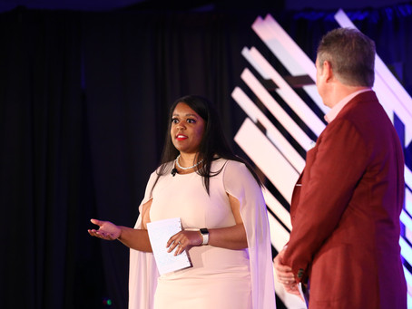 My IWL Impact Story: One Life-Changing Moment