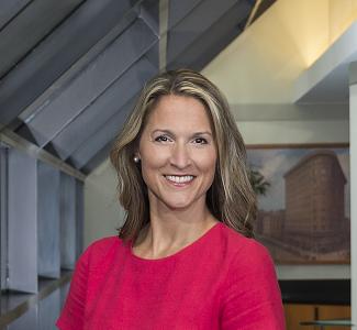 Board Member Spotlight: Kelley Gay, VP, Corporate Marketing and Communications, OneAmerica
