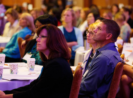 Four Reasons for Men to Experience the Integrating Women Leaders Conference