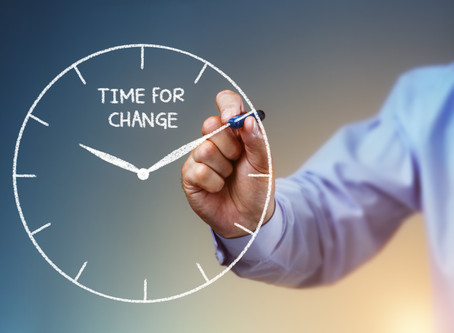 Wise Leadership and the Importance of Time and Learning
