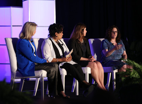 My IWL Impact Story: Attacking Imposter Syndrome