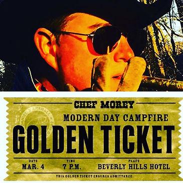 GOLDEN TICKET. VIP 🔥🔥🔥 at  _dmcigars