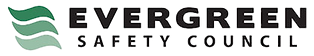 Evergreen Safety Council Logo