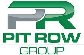 Pit Row Group Logo