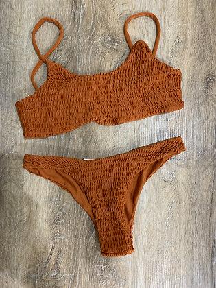 Tangerine Bikini