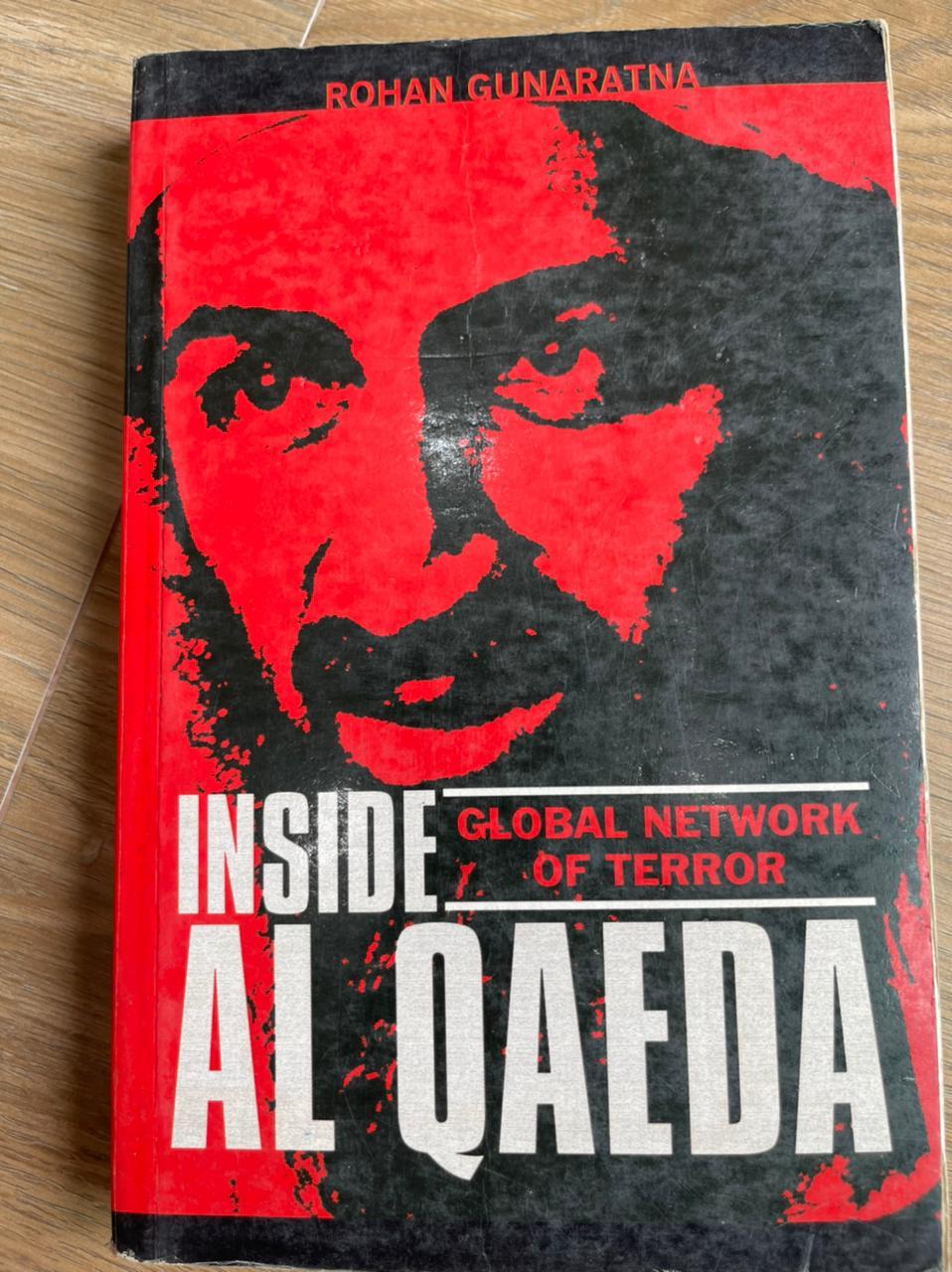 Inside Al Qaeda - Global Network Of Terror
