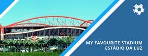 Estadio Da Luz Blog Header