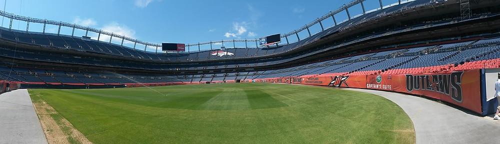 Sports Authority Field Denver