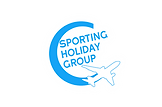 Sporting Holiday Group Logo