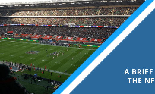 A Brief Guide to NFL UK 2018