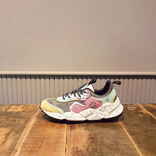 "Sneakers ""Kotetsu"""