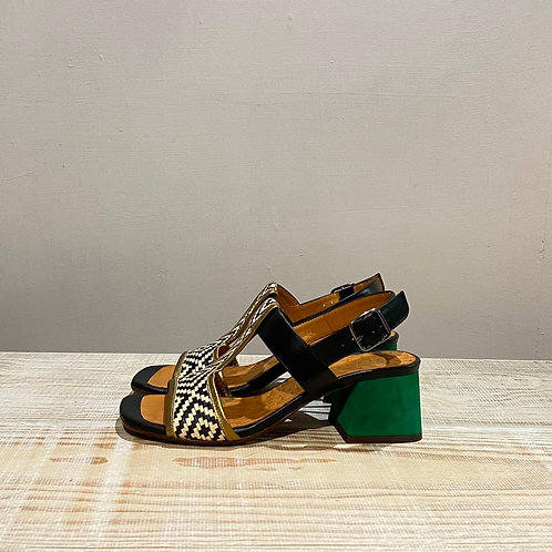 "Sandalo ""Oren"""