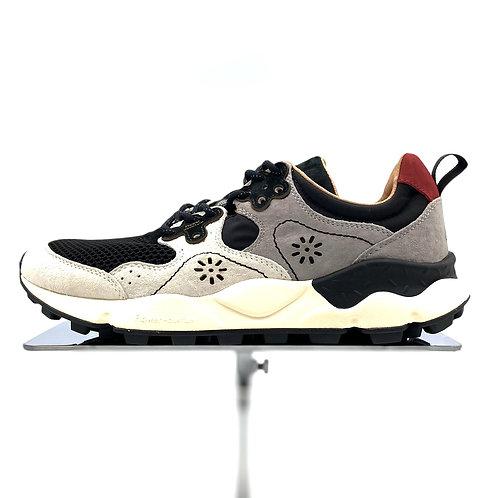 """Sneaker """"Yamano mesh"""""""