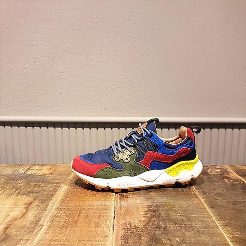 "Sneakers ""Yamano"""