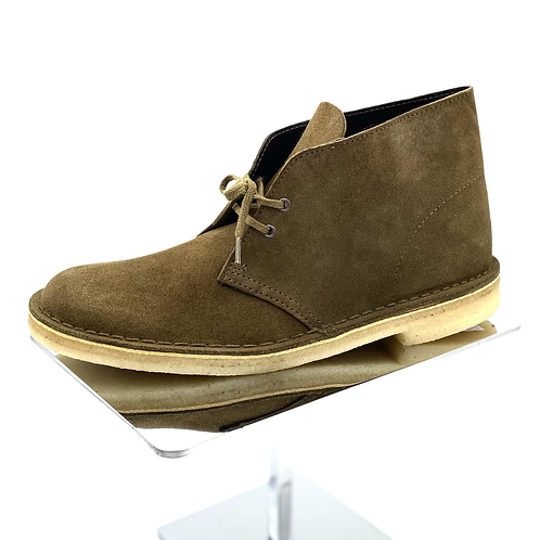 """Desert Boot """"military suede"""""""