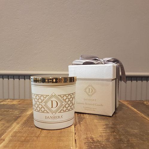 Luxury Candle White