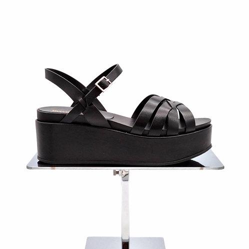 """Sandalo zeppa """"4600"""""""