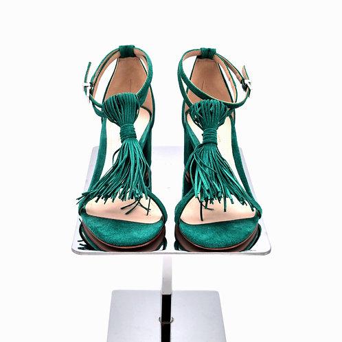 """Sandalo """"Deep Green"""""""