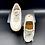 """Thumbnail: Sneakers """"3355 white"""""""