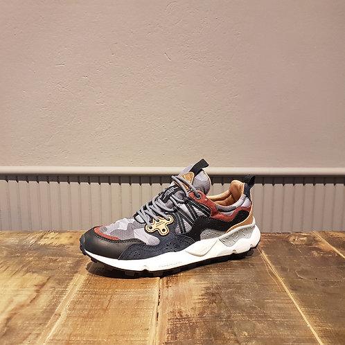 "Sneaker ""Yamano Camo"""