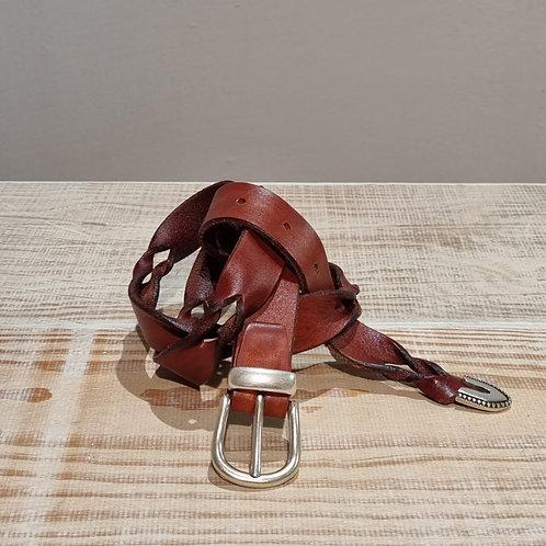 "Cintura ""902 cuoio"""