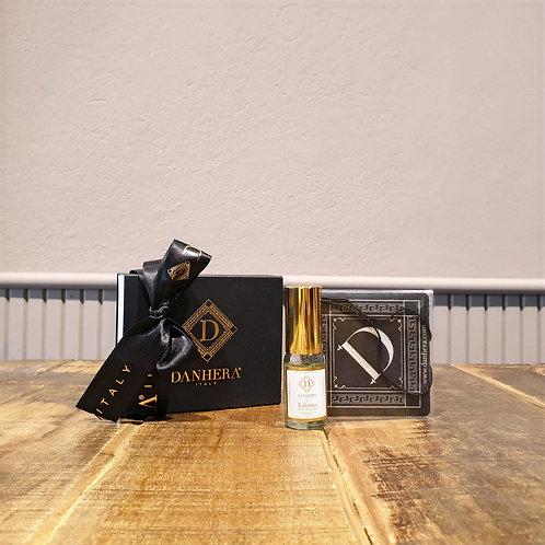 Car Fragrance Kit - Profumatore Auto