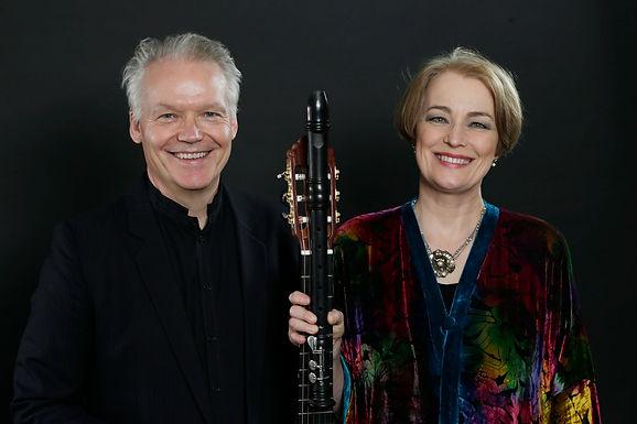 Petri/Hannibal Duo in Concert