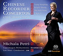 Chinese Recorder Concertos